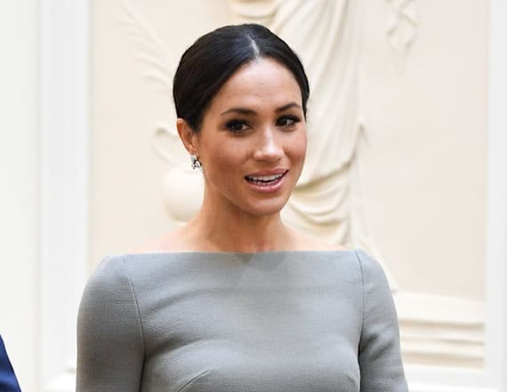 Meghan Markle is obsessed with these perfect pumps