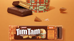 Confirmed: Tim Tam and Gelato Messina Are Making Sweet, Sweet Biscuits