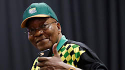 'Bye-Bye, Baba'... Zuma ha renunciado como presidente de