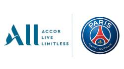 Le groupe hôtelier Accor devient sponsor principal du PSG pour la saison