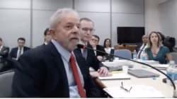 Lula para juíza substituta de Moro: 'Doutora, eu sou dono do sítio ou