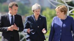 Le Royaume-Uni et l'UE ont conclu un projet d'accord sur le