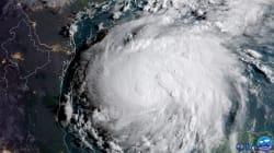L'ouragan Harvey a commencé à frapper le Texas et s'annonce