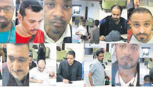 El periodista saudí fue descuartizado vivo mientras sus asesinos escuchaban