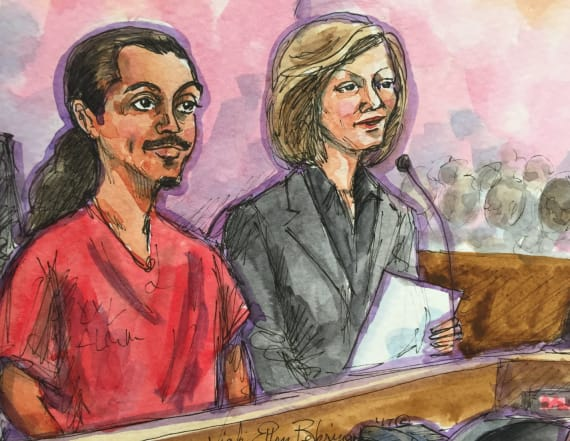 ISIS supporter pleads guilty in plot to kill 10,000