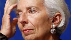 Lagarde annule sa participation à une conférence à Ryad après la disparition controversée de