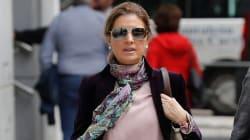 La esposa de Bárcenas entra en prisión tras no pagar la fianza de 200.000