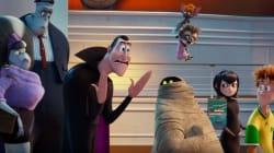 Por que 'Hotel Transilvânia 3: Férias Monstruosas' é um filme perfeito para assistir em