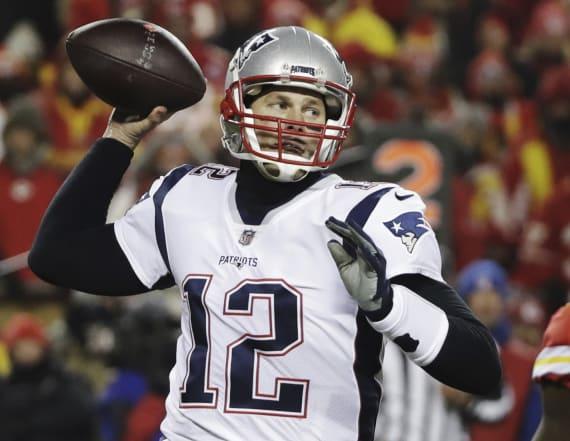 Tom Brady's net worth grows ahead of the Super Bowl