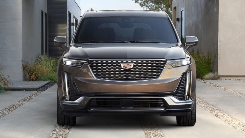 2020 Cadillac Xt6 Design Interview And Analysis Autoblog