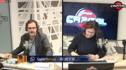 Lucia Annunziata nuova ospite fissa del TgZero di Radio