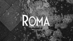 El hilo sobre 'Roma' y el agua que te dejará