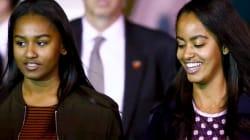 Que vont devenir Sasha et Malia Obama après avoir quitté la Maison