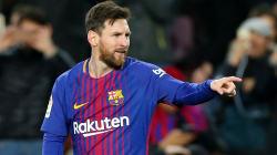 El explosivo enero de Messi: va a por el mejor comienzo de su