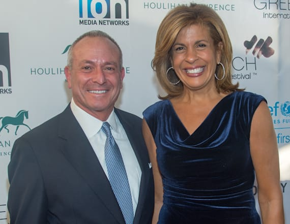 Hoda Kotb says she 'might' marry her boyfriend