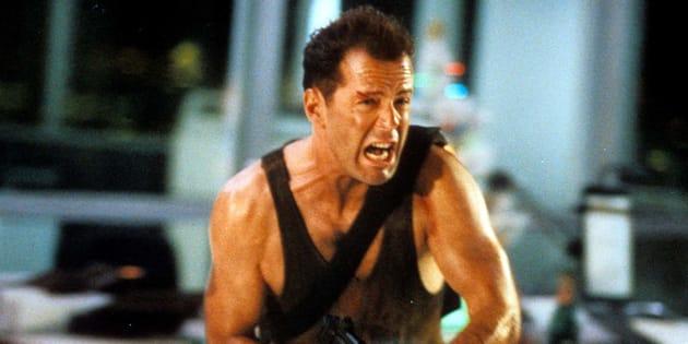 Lançado em 1988, 'Duro de Matar' acabou se tornando uma tradição natalina nos EUA.