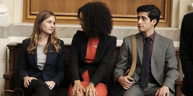 Nova série jurídica com produção de Shonda Rhimes estreia em março nos EUA.