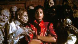 Rei do Pop na telona: 'Thriller' vai ser relançado em 3D no Festival de