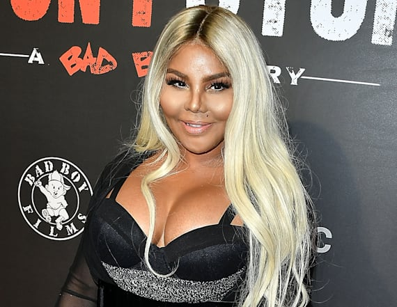 Lil Kim a person of interest in robbery