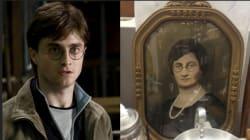 Les meilleurs sosies de Harry Potter sont des femmes photographiées il y a très