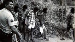 'Todos Negros': A história (e atualidade) da fotografia que venceu o Prêmio Esso há 35