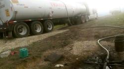 Pemex perdió más de 44 mil mdd por robo de gas