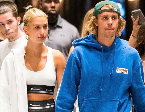 Justin Bieber 'needed' Hailey Baldwin engagement