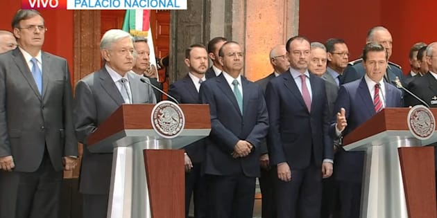 Vamos a cancelar la reforma educativa, reitera López Obrador