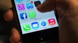 Los servicios en WhatsApp se caen temporalmente en numerosos puntos del