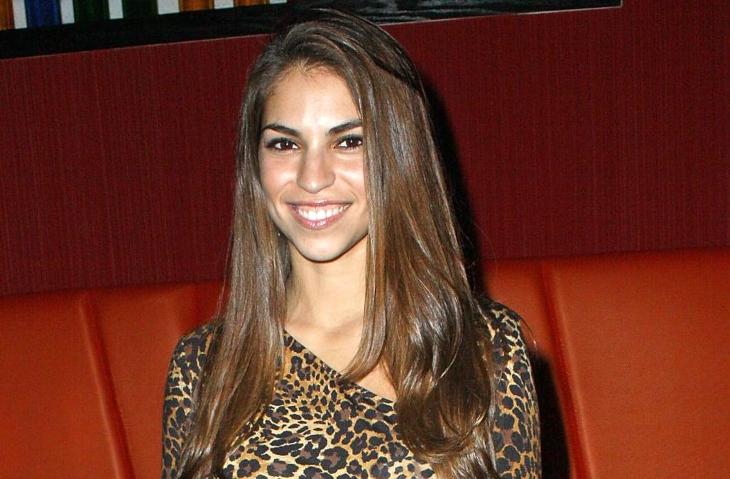 American Idol Alum Antonella Barba Arrested