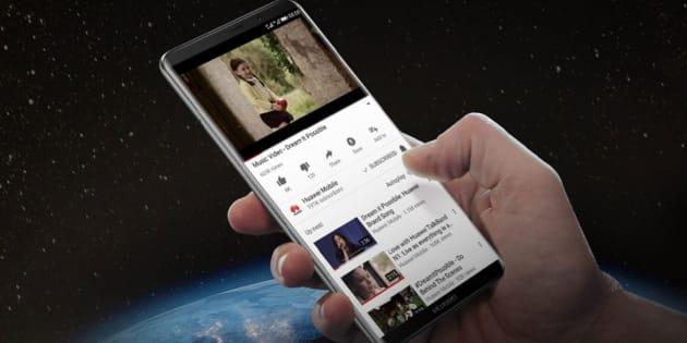 Le Huawei Mate 10 Pro peut-il faire de l'ombre à l'iPhone X?