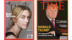Time Magazine Asks Trump To Pull Down Mocked-Up