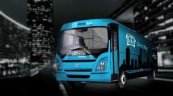 Sleepbus Hopes To Give Those Sleeping Rough Access To Safe