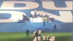 Au Stade de France, les Bleus champions du monde ont enfin été fêtés comme il se