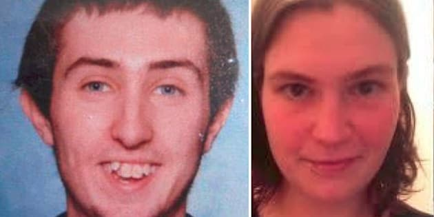 18-year-old Aaron Pajich was stabbed to death by Jemma Victoria Lilley, 25, and Trudi Lenon, 42.
