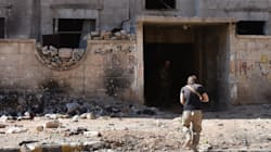 Syrian Government, Rebels Agree To Ceasefire Beginning December