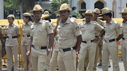 Bengaluru School Principal Hacked To Death In Front Of 20