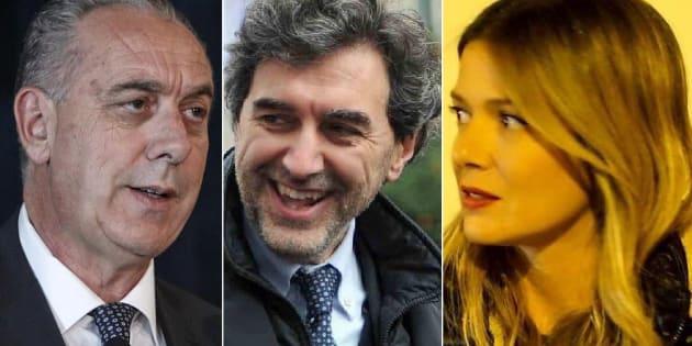 Candidati elezioni regionali in Abruzzo