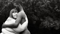 Bold Nude Photos Celebrate The 'Fat Love' Affairs That Go