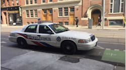 No Charges For Toronto Cop Who 'Clearly' Doored