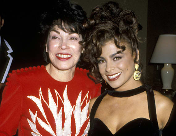 Paula Abdul's mother dies at 85