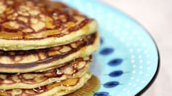 Avocado Pancakes Could Be The Next Avocado