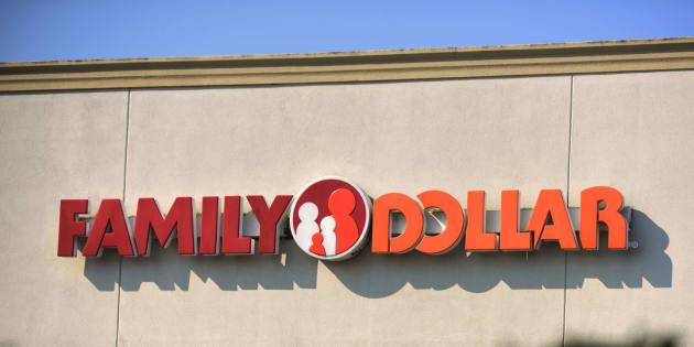 Family Dollar anuncia cierre de tiendas en EU