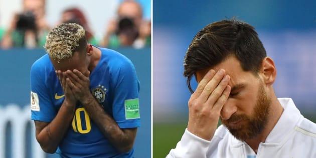 Brasile, Thiago Silva svela: