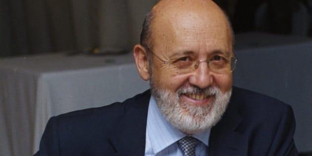 José Félix Tezanos, en una imagen de archivo.