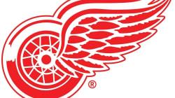 Les Red Wings dénoncent l'utilisation de leur logo par des