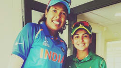 7 Great Moments Of Friendship Between Indian And Pakistani