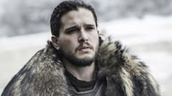 This 'Game Of Thrones' Set Leak Changes