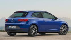 Estos son los 10 coches más vendidos en España este