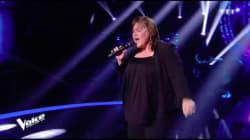 Cette ancienne candidate de la France à l'Eurovision a retenté sa chance à